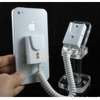 Quality Mobile Phone Acrylic Security Display Stand for sale