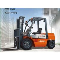 China HELI Brand CPD20S Chinese / Japan Engine 2 Ton Electric Forklift 3 Wheel Forklift on sale