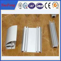 Quality HOT! Factory building aluminium extrusions supplier,wholesale aluminium formwork system for sale