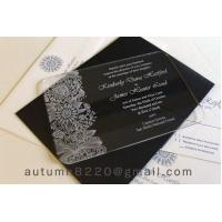 Quality ICE(11) cheap special design invitation for sale
