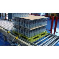 Quality 1 - 12rpm Pallet Wrapping Machine for Carton box stack film wrapping, Soft drink, liquor for sale
