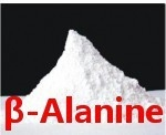 Quality β-Alanine  Promote muscle strength growth Exercise health, increase endurance, strengthen physical fitness for sale