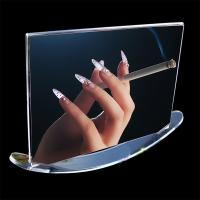 Quality sexy acrylic plastic photo frame for sale