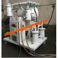 Buy single stage insulation oil filtration machine, mutual inductor oil purification plant China, switch oil purifier at wholesale prices