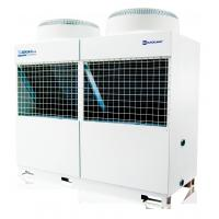 China R410a air cooled modular chiller 68KW/90KW/95KW/100KW/134KW/150KW for sale