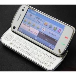 Quality Nokia N97- side slide phone with keypad for sale