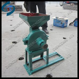 China grain disk mill grinder for sale on sale