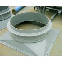 Quality Marine Hatch Cover with Rubber Gasket , Air Ventilation Aluminum Hatch Covers for sale