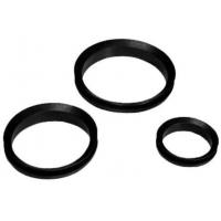 NBR+Fabric V-ring V-packing rod rubber seal|PTFE V-ring piston rod seals for sale