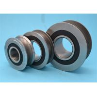 China Sealed Type Rotary Ball Bearing , Industrial Turntable Bearings Corrosion Resistant on sale
