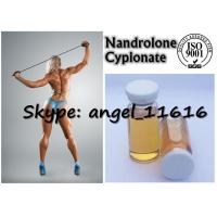 Quality Yellow Liquid Nandrolone Steroid Nortestosterone Cypionate With No Side Effect 601-63-8 for sale