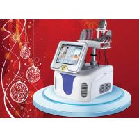 Quality Low Level Lipo Laser Treatment Machine , Effective Fat Reduction Machine Net Weight 25Kgs for sale