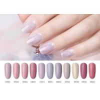 Quality Environment - Friendly 12ml Resin UV LED Gel Nail Polish At Home / Beauty SPA for sale