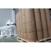 Quality Moisture Proof Pallet Shrink Wrap Film , Packaging Clear Plastic Pallet Wrap for sale