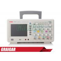 Quality UNI-T UTD4304C 4 Channels Digital Storage Oscilloscope 300MHz 2GS/s USB for sale