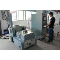 Quality ISTA IEC ASTM Standard 32 kN Forced Vibration Lab Equipment For Automotive Parts Test for sale