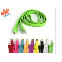 Buy White, Black, Green, Yelow, Pink, Blue, Orange Micro Usb Car Chargers JMK-UC014 at wholesale prices