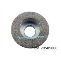 Quality 20505000 WHEEL, GRINDING, 80 GRIT, S-91/S-93-7/S7200, Especially Suitable For Cutter Parts XLC7000 / Z7 for sale