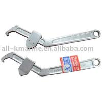 Buy cheap Adjustable Hook Spanner Wrenches from wholesalers