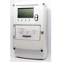 Quality 4 Programmed Lora Smart Meter Three Phase Multi Channel Energy Meter With Lora RF Module for sale