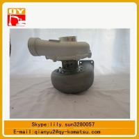 Quality excavator spare parts ZAXIS 450 turbocharger for sale