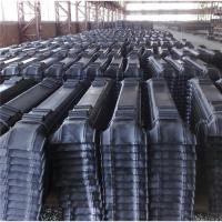 Quality supply steel sleeper for sale
