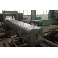 Quality Special Steel Forgings Square Pipe for sale