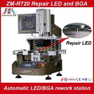 China Seamark ZM welding BGA machine vs shuttle star bga rework station for solder bga on sale