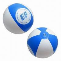 Quality 20-inch Inflatable Beach Ball for sale