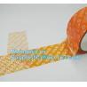 Tamper Evident Security Void Packaging Tape 48mm x 100m,tamper evident security VOID OPEN masking tape bagease bagplasti for sale