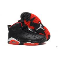 Buy cheap Supply wholesale Air Jordan 6 AAA black shoes on koonba.com from wholesalers