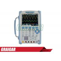 Quality DSO8060 Digital Storage Oscilloscope DSO 5.7 LCD 60MHz 2 Channel Handheld for sale