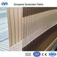 Quality Double Layer Roller Shade Zebra Roller Blinds In China for sale