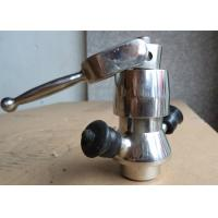 Quality Unique Pneumatic Stainless Steel Sanitary Valves For Aseptic Sampling System for sale