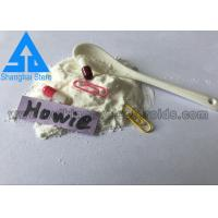 Quality MK 677 Raw Powder SARMs Anabolic Steroids Anabolic Muscle Building Supplements for sale