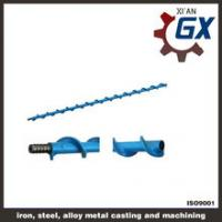 Quality Twist Drilling Rods for sale