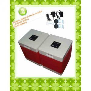China 2.4 GHz Laptop bluetooth speaker on sale