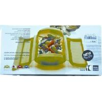 Quality Ilicone Vegetable Container for sale