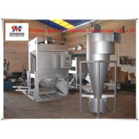 Quality aluminum dross recycling machine for sale