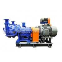 Quality Steel Mining Slurry Pump for sale
