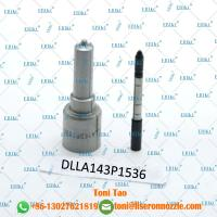 Buy cheap BOSCH Injector Nozzle DLLA143P1536(0 433 171 947), DLLA143P1536 injector nozzle from wholesalers