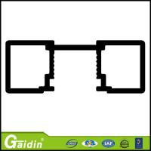 Quality Aluminum Profile for Sliding Door Sliding Wardrobe Door for sale