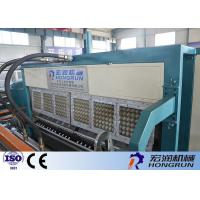 Quality Stainless Steel Egg Tray Production Line Waste Paper Raw Material for sale