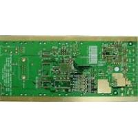 China 10 Layer PCB lead free / Blank Printed Circuit Board with Immersion tin on sale