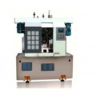 Quality Imported PLC Operation Multi Spindle Drilling Machine Machining Quantity Production With Big Diameter for sale