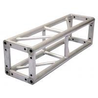 Quality 400x400 mm Staging Aluminum Square Truss Trade Show Displays Fireproof for sale