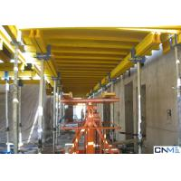 Quality Shifting Trolley Slab Formwork Systems Hydraulic / Auto Lifting Lifting Type for sale