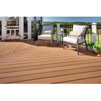 Quality FRSTECH WPC Board/ wood plastic composite deck board / WPC factory in China for sale