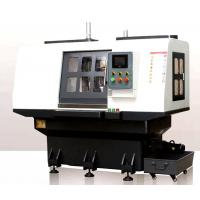 Quality Speed Adjustment Double Spindle Special Purpose Equipment Max Tapping Diameter M50 for sale