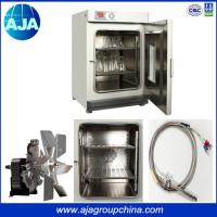 Quality Hot Selling 30L-960L Forced Air Type Drying Oven for sale